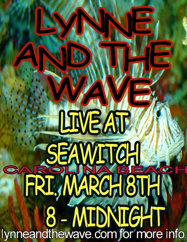 seawitch gig