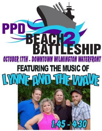 beach2battlship poster