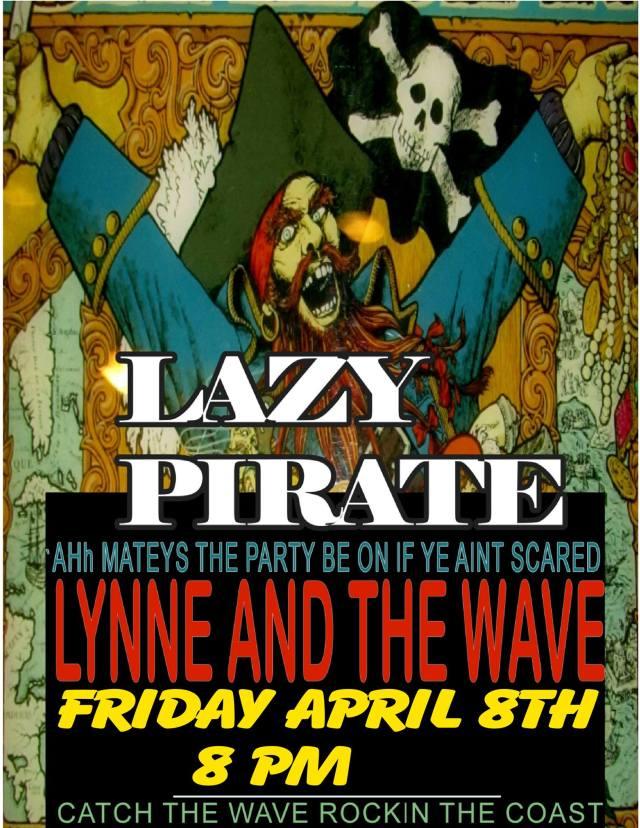 lazypirapril816 poster